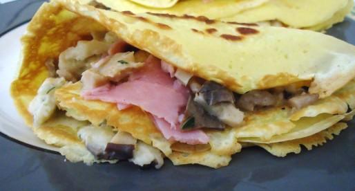 Pan per Focaccia – Courmayeur