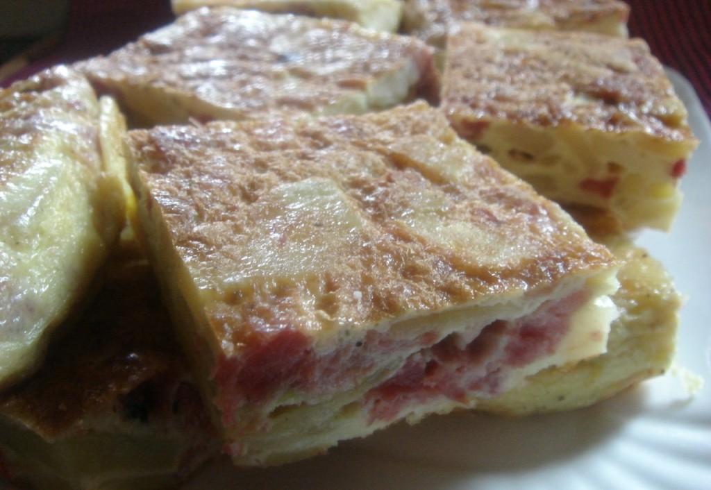 Yankuam e co - Torino: panini salumi e formaggi piemontesi