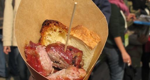 Mangiari di strada – Milano