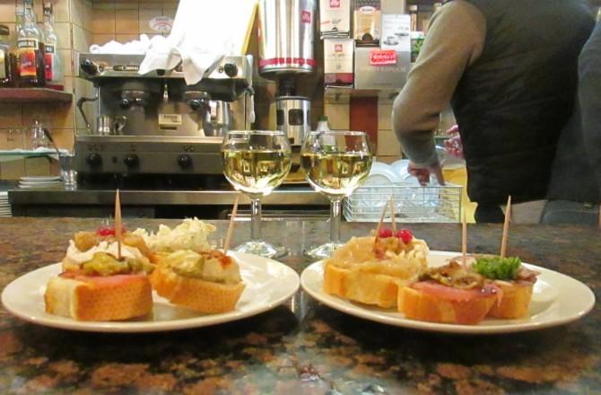 Cantina di vini già Schiavi – Venezia