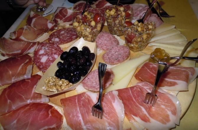 Tavernetta del Corso – Osimo, Ancona