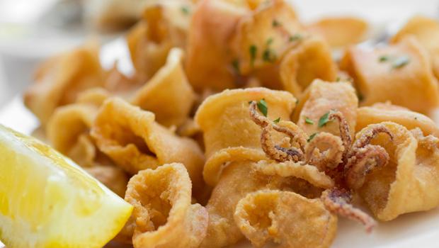 Olio Pesce Fritto – San Benedetto del Tronto (AP)
