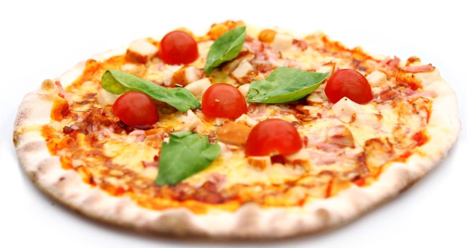 Pizza in piazza, San Benedetto del Tronto - pizza