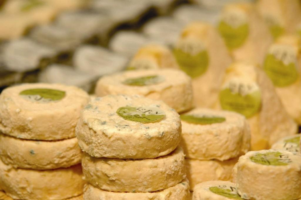 Gaggi e Gaggi, Perugia - formaggi