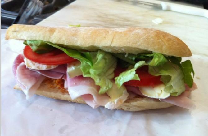 La Sandwicheria – Roma