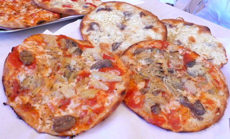 Pizzeria Trieste – Pescara