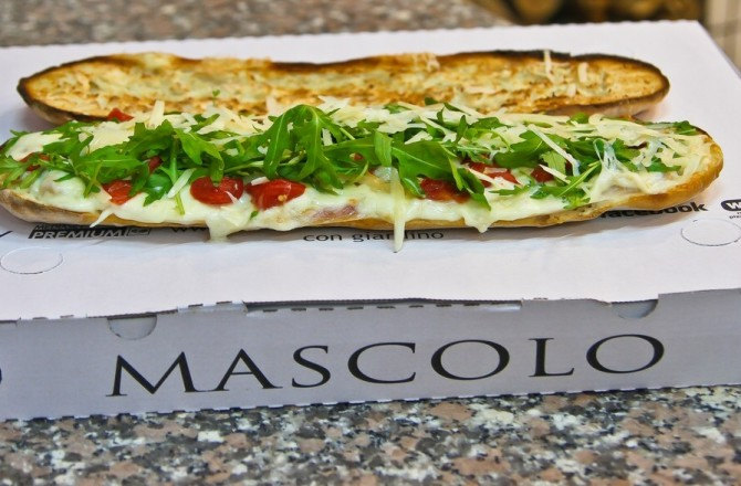 Fratelli Mascolo – Gragnano, Napoli