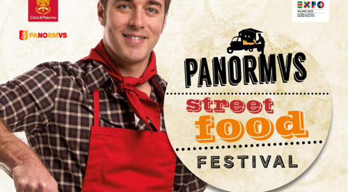 Panormvs street food festival a Palermo : 18-19 Apr 2015