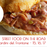 Street Food on the Road a Perugia 15 – 17 maggio 2015