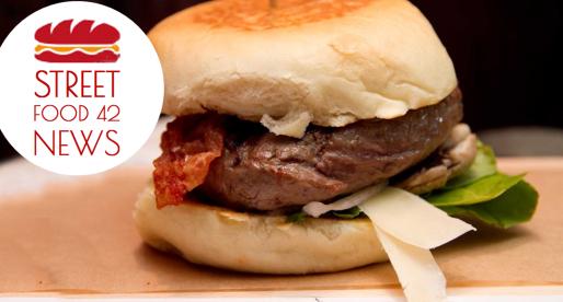 Streeat Foodtruck Festival – Street food a Firenze 10-12 Apr 2015