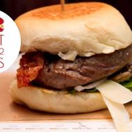 Street Food on the Road: a Darfo Boario Terme 11 -12 Apr 2015