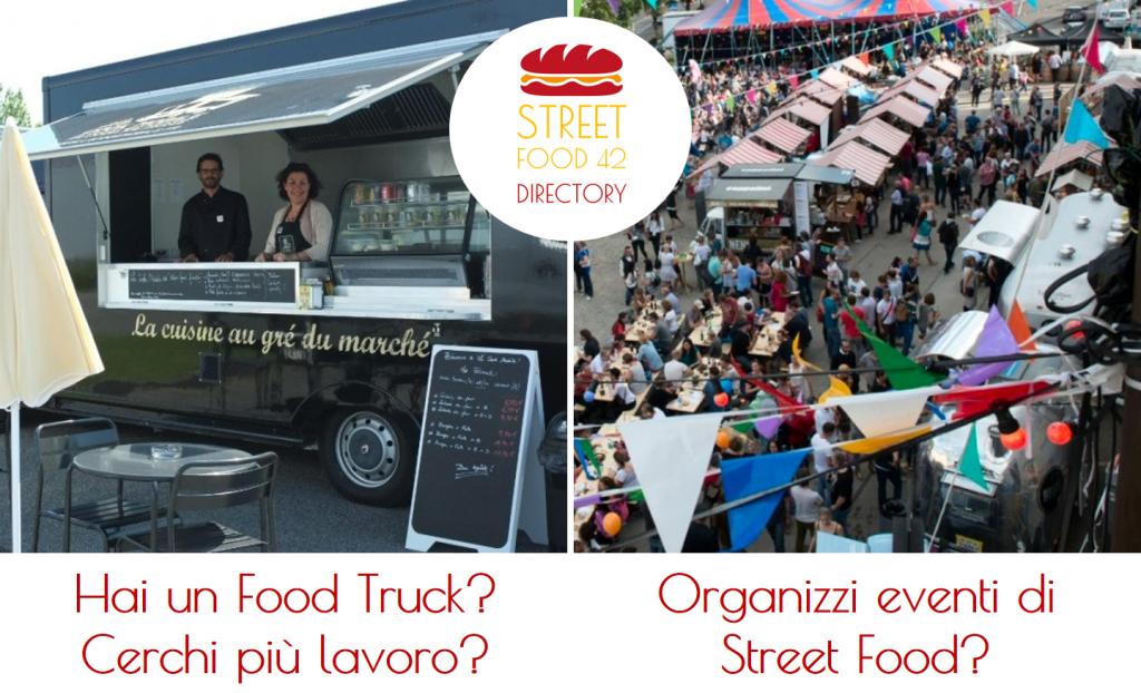 Street food Directory , elenco food truck - banner promo 1440x876