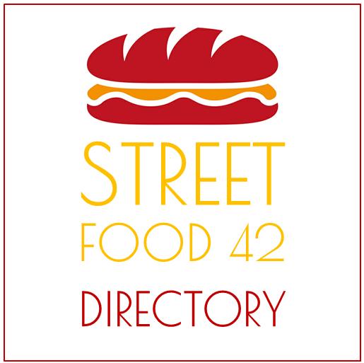 Streetfood42 Directory logo quadrato