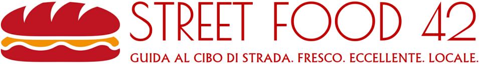 Street Food 42 – Cibo di strada - Street food e cibo di strada in tutta Italia